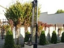 Штабелер електричний Crown 1.6 t 5.2m 2013