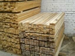 Штахети дерев'яні