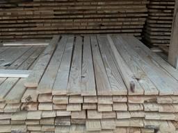 Штакет деревянный