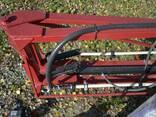 Штанга крила 18 м на причіпний обприскувач - фото 3