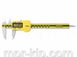 Штангенциркуль цифровой ШЦЦС-150-0, 005 IP-67 (±0, 03 мм; RS-232) ISO 17025