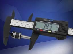 Штангенциркуль электронный цифровой 100мм толщиномер микроме