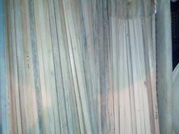 Штапеки деревянные 45см, 8. 5 на 8. 5
