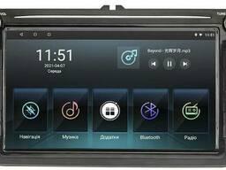 "Штатная магнитола Cyclone VW Android 8"""