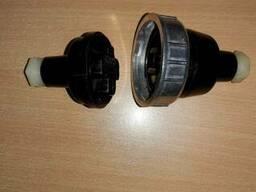 Штепсельное соединение ИЭ-9901, разъем электрический