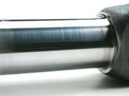 Шток гидроцилиндра поворота Ц80х45х280 Т-150