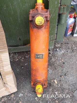 Охладитель масла двигателя(Тамрок, Атлас).