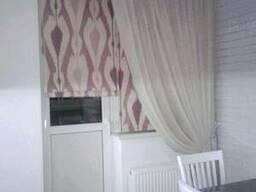 Дизайн. Пошиття штор та домашнього текстилю під замовлення
