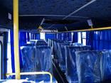 Шторы на автобус Эталон А079 турист. - фото 3