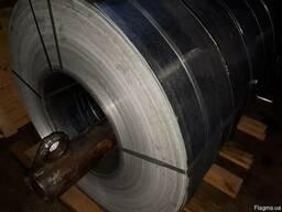 Штрипс 250-1000мм Цинк толщ 0, 9-1, 5мм
