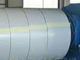 Штрипс лента металлическая Baoosteel 0, 45 мм