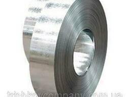 Штрипс-лента оцинкованный 0. 5 мм ZN-140