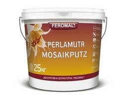 "Perlamutr mosaikputz акрилова штукатурка ""Мозаїка"": 5 кг"