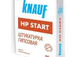Штукатурка HP Старт.