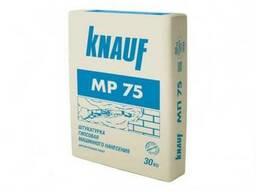Штукатурка Кнауф МП 75