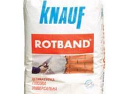 Штукатурка Knauf Rotband Ротбанд