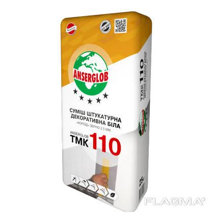 Штукатурка Короед Anserglob ТМК 110