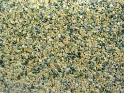 Штукатурка мозаичная ТермоБраво 25 кг № 242