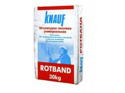 Штукатурка Rotbandt Knauf (30 кг)