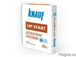 Штукатурка стартовая 30 кг HP START KNAUF