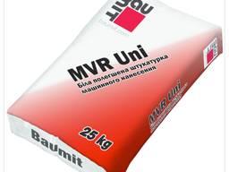 Штукатурна суміш Baumit MVR UNI