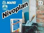 """Штукатурная смесь """"Nivoplan"""""""