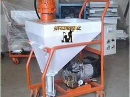 Штукатурная станция ARS - N1 для нанесения штукатурно-шпакле