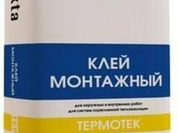 Штукатурно клеевой состав Perfekta Термотек 25 кг