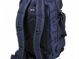 Штурмовой рюкзак Mil-Tec 20 л синий