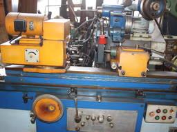 SHU321 (3М132) круглошлифовальный универсальный станок Ф 8-320 L 710 мм