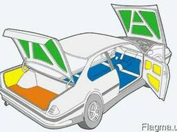 Шумоизоляция Вашего авто шумо- и вибропоглощающими материала