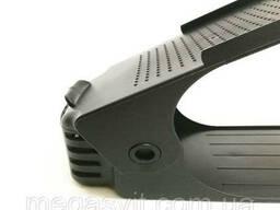 Подставка для обуви двойная 10 шт. Shoe Slotz Акция