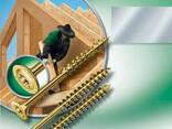Шурупы для деревянных и металлических конструкций , доски. .. - фото 3