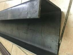 Швеллер 12 сталь 09Г2С купить