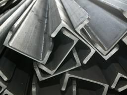 Швеллер 40 ГОСТ 8240-97, швеллер купить, цена, швеллер сталь