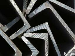 Швеллер алюминиевый 10х8х1, 5 АД31 Т5 ГОСТ купить цена