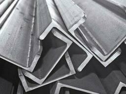 Профиль для креплений алюминий, 40, 3х55 мм без покрытия