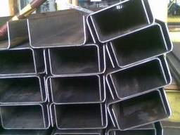 Швеллер алюминиевый в наличии и под заказ