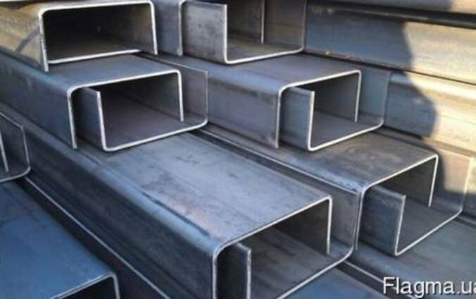 Швелер № 5У, № 6,5У, сталь 3пс5, довжина 6м, 12м, цена 25,50 грн ... | 424x676