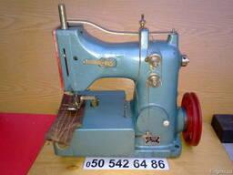 Швейная машина 38-Д кл. Мешкозашивочная. Запчасти. Петлители