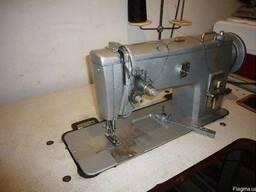 Швейная машина 862 швейная 3823 подольские 1862