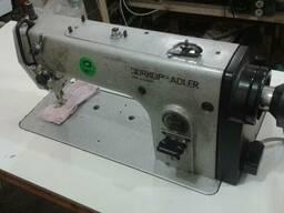Швейная машина дюркоп 272
