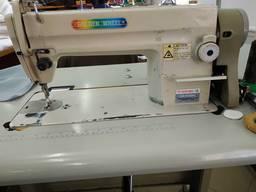 Швейная машина Golden Wheel CS-5100HL