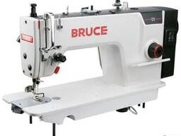 Швейная машина, машинка Bruce Q5 (H). Брюс. Стежок 5 мм. - фото 1
