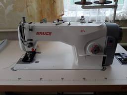 Швейная машина машинка Брюс Bruce RF4h. Стеж 5 мм.
