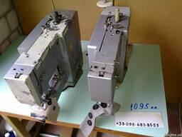 Швейная машина, машинка пуговичная 1095 класс. подольск