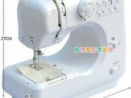 Швейная машинка электрическая Michley LSS FHSM-505 - фото 5
