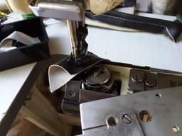 Челнок грайфер човник - швейная машина Джуки Juki LS-1342