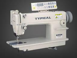 Швейная машина Typical GC6160MD3 одноигольная машина