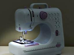 Швейная машинка 12 в 1 Innie UFR-705 (7176)